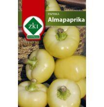 Almapaprika Paprika