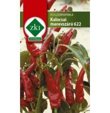 Kalocsai merevszárú 622 fűszer paprika