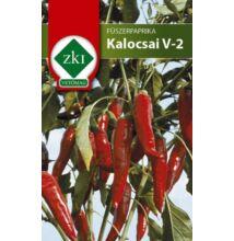 Kalocsai V-2 paprika