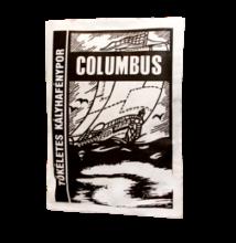 Columbus a  tökéletes kályhafénypor, vaspor.