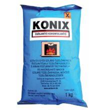 KONIX égésjavító és koromtalanító adalék