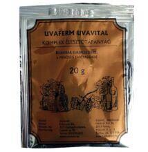 Élesztő tápanyag 20 g UVAFERM UVAVITAL