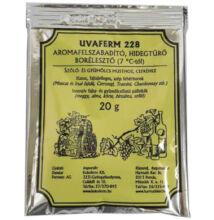 Hidegtűrő borélesztő univerzális 20 g (fajélesztő)