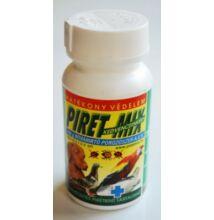 Piret Mix rovarirtó porozószer 100 g