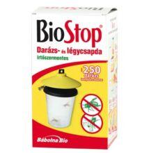 BioStop darázs és légycsapda csalétekkel