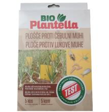 Bio Plantella Sárga ragadós lapok kicsi 10 db