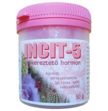 Incit-5 gyökereztető hormon por 50 g