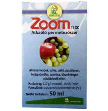 Zoom 11 SC atkaölőszer 50 ml
