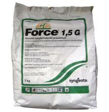 Force 1,5 G talajfertőtlenítő szer 5 kg