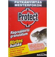 Protect rágcsálóirtó granulátum (egér, patkány)