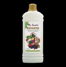 Dr. Garden Kertdoktor termés mennyiség és minőségnövelő tápoldat és levéltrágya