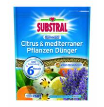 Substral Osmotoce leander és mediterrán növénytáp 1,5 kg