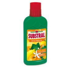 Substral tápoldat citrusfélék számára 250 ml