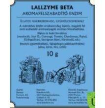Aromafelszabadító enzim 10 g Lallzyme Beta