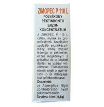 Pektinbontó enzim Zimopec 10 ml