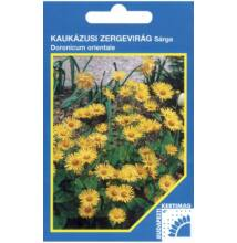 Kaukázusi zergevirág