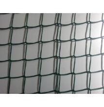 Műanyag kerítés 1 m magas 44 mm x 44 mm