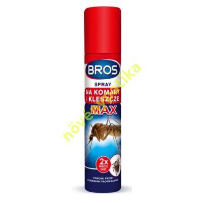 Bros szúnyogriasztó aeroszol 100 ml