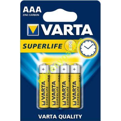 Varta elem AAA (4 db)