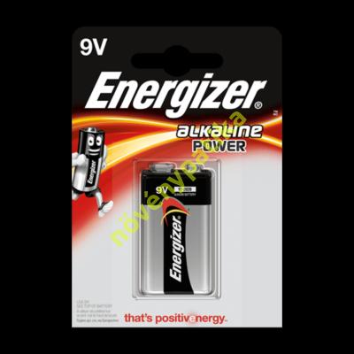 Energizer elem 9V (1 db)