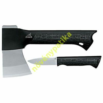GATOR COMBO fejsze,  nyélben rözíthető késsel