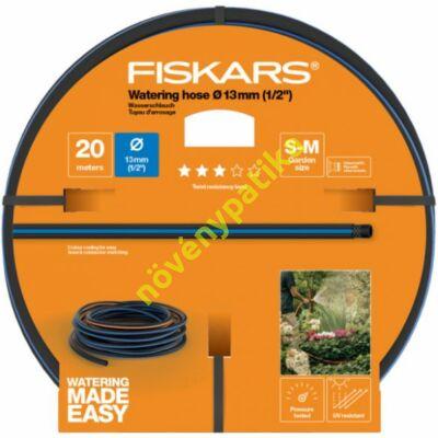 """Fiskars Solid öntözőtömlő 1/2"""", 20 m"""