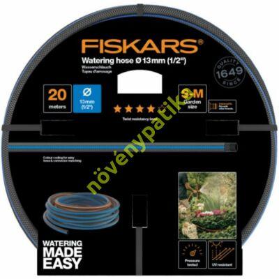 """Fiskars Comfort öntözőtömlő 1/2"""", 20 m"""