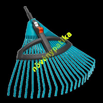 Gardena Combisystem lombseprű
