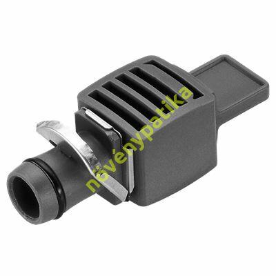 Gardena 13 mm-es záródugó (zárótömítés) 5 db