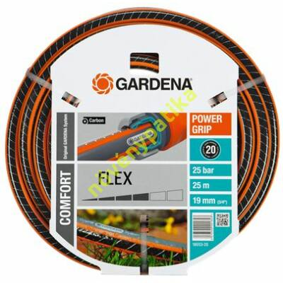 "Gardena Comfort Flex tömlő 3/4"" 25 m"