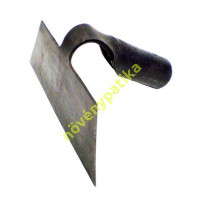 Saraboló kapa kovácsolt 20 cm