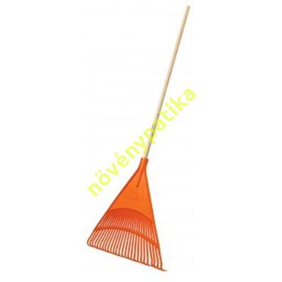 Lombseprű műanyag 61 cm széles Truper