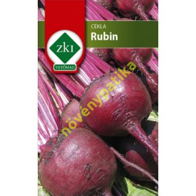 Rubin cékla