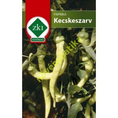 Kecskeszarv Paprika