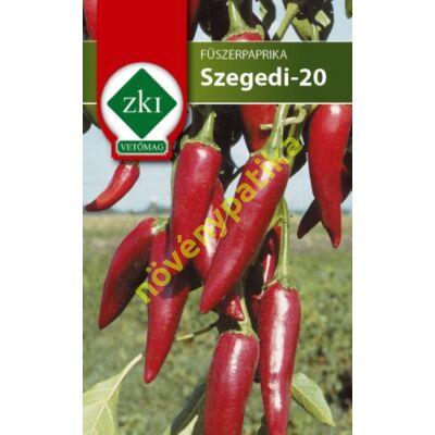 Szegedi 20 Paprika