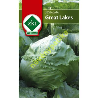 Great Lakes saláta