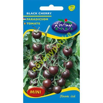 Fekete cseresznye paradicsom-Black Cherry F1