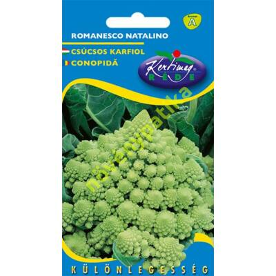 Romanesco brokkoli
