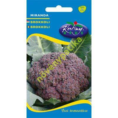 Calabrese brokkoli