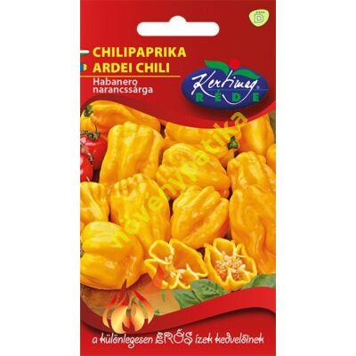 Chili paprika -  Habanero