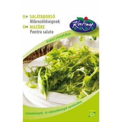 salátaborsó