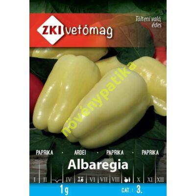 Albaregia Paprika