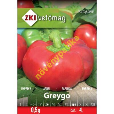 Greygo pritamin paprika