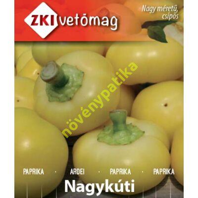 NAGYKÚTI almapaprika 5000 szem
