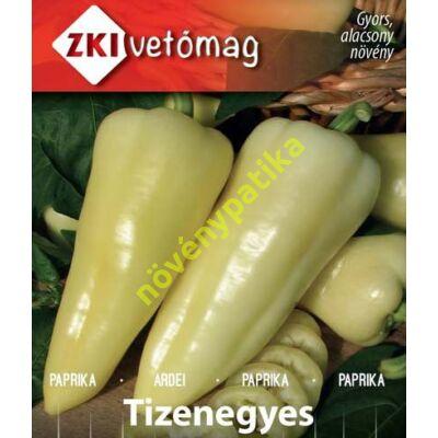 TIZENEGYES paprika 1000 szem