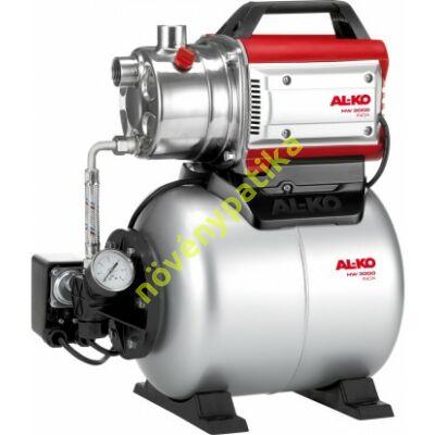 AL-KO házi vízmű HW 3000 Inox Classic 650 W