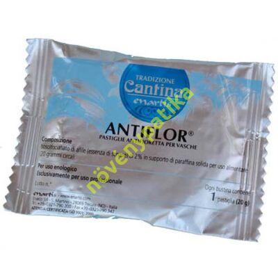 Antiflor tabletta 2 db 14 g