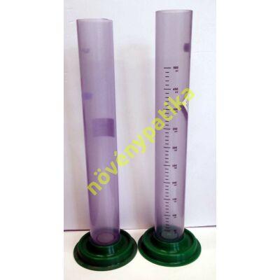 Mérőhenger műanyag 500 ml