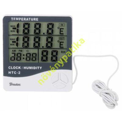 Időjárás állomás HTC-2