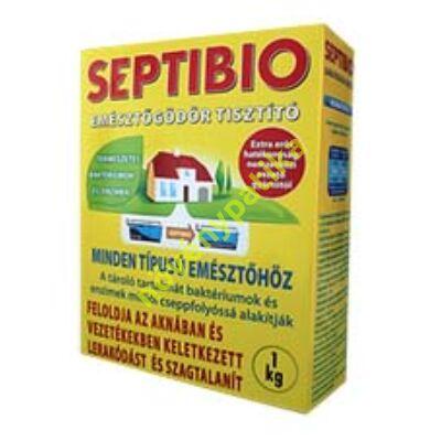 Septifos emésztő tisztító 1 kg